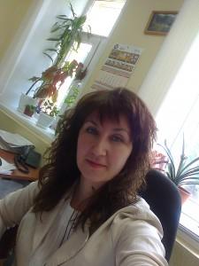 Рязанцева Татьяна Алек-на