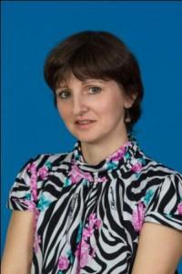 Серова Александра Борисовна