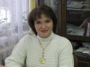 Тагунова Елена Анатольевна