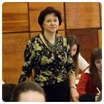 Батовская Наталья Владимировна