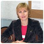 Чикунова Марина Владимировна