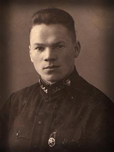 Сергей Дмитриевич Василисин