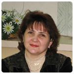 Замятина Любовь Николаевна